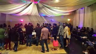 Albuquerque Community Round Dance April 27 2018 Clip 18