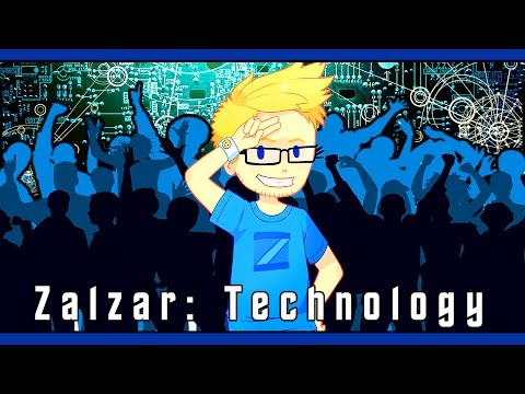 | THE STRENGTH OF COMPANIONS! | Zalzar: Technology (Companion-made game)