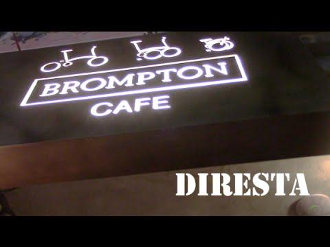 ✔ DiResta Light up Steel Sign
