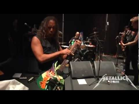 Metallica - Holier Than Thou (Live - Yverdon, Switzerland) - MetOnTour