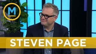 Barenaked Ladies' Steven Page is back with new music | Your Morning