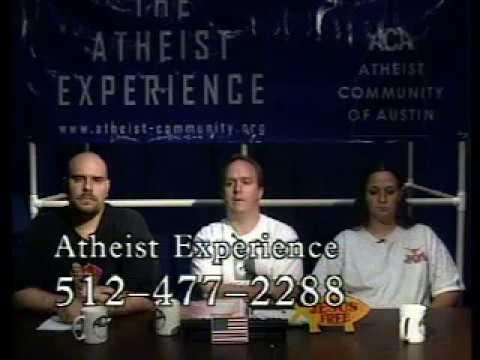 Purpose of Life | David | Atheist Experience 304