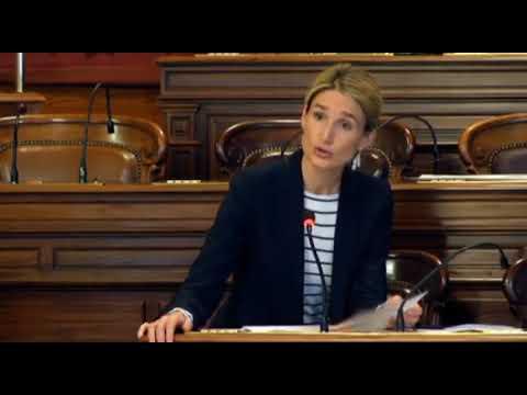 """""""Embellir Paris"""" : participation sans transparence n'est que ruine de la démocratie"""