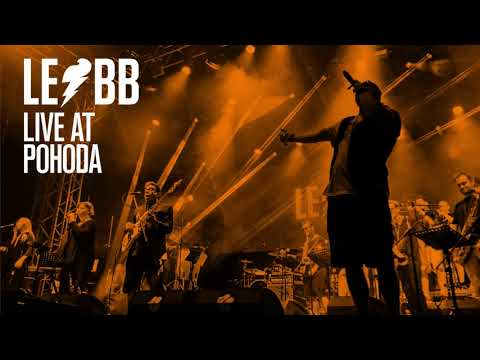 London Elektricity Big Band - Syncopated City Revisited (Live At Pohoda)