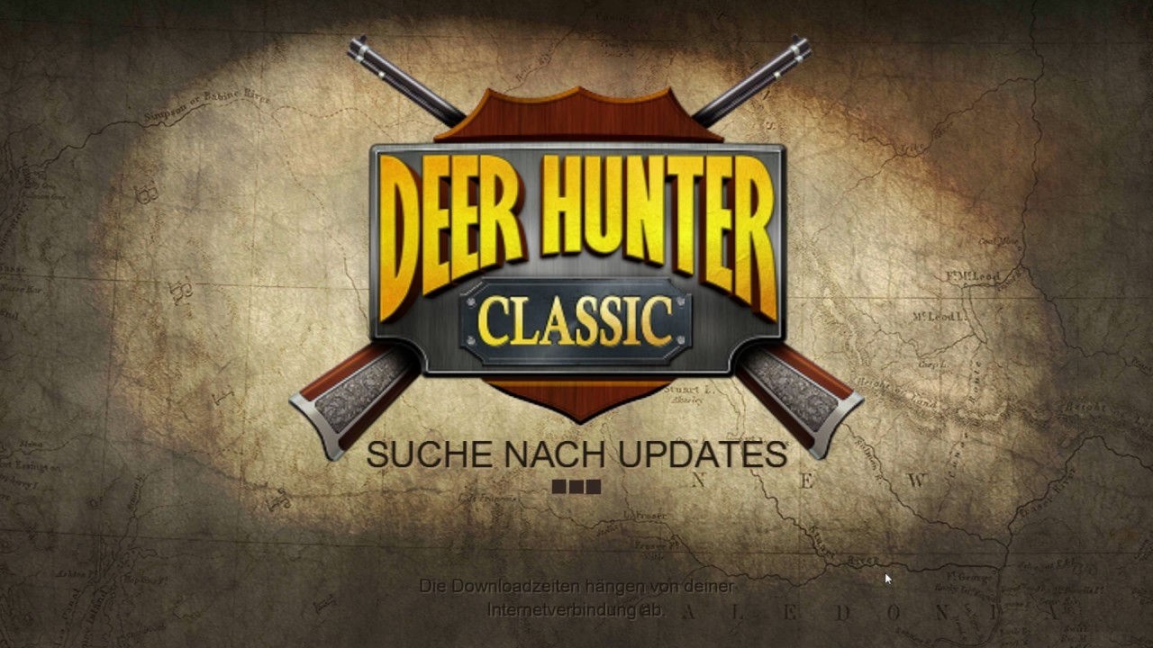 Deer hunter challenge hd for android download apk free.