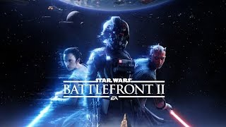 "Reaction | Премьерный Трейлер ""Star Wars: Battlefront 2"""