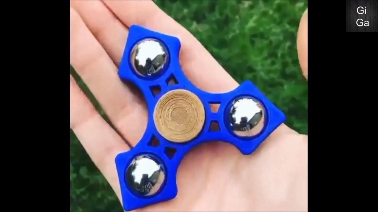 Cara Main Fidget Spinner Mainan Kekinian Yang Hits Di Dunia Saat