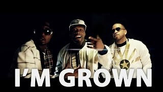 G-Unit - I'm Grown (Official Music Video) thumbnail