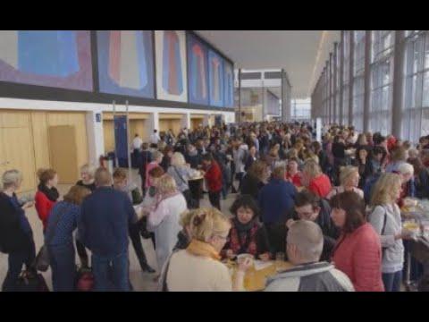 Deutscher Lehrertag 2018 Frühjahrstagung in Leipzig