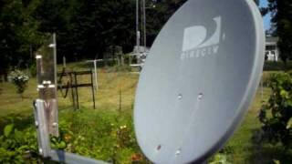 Video WD4AM Homebrew Wifi Dish Free Internet download MP3, 3GP, MP4, WEBM, AVI, FLV Oktober 2018