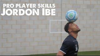 Pro Player Skills - Jordon Ibe