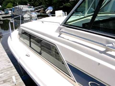 1983 280 Chris Craft Catalina boat for sale - $12,900 at Watergate Marine  Sales