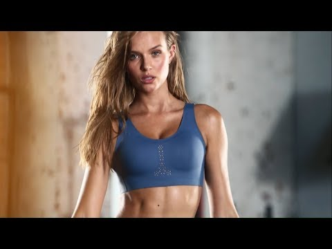 The Victoria's Secret Angels Will Rock You!