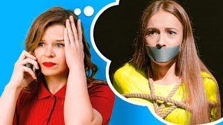 ICH VS MUTTER NACHFÜHLBARE MOMENTE || Lustige Comedy-Situationen auf 123 GO!