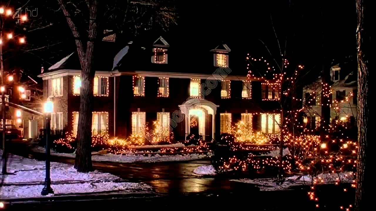 John Williams O Holy Night Home Alone soundtrack - YouTube