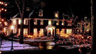 John Williams   O Holy Night Home Alone soundtrack