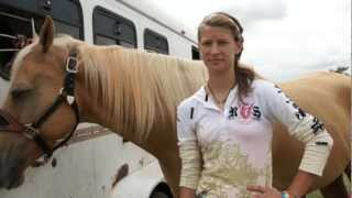 4-H HORSE SAFETY VIDEO