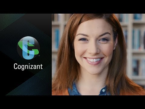 Are You Putting People At The Center Of Technology?   Cognizant