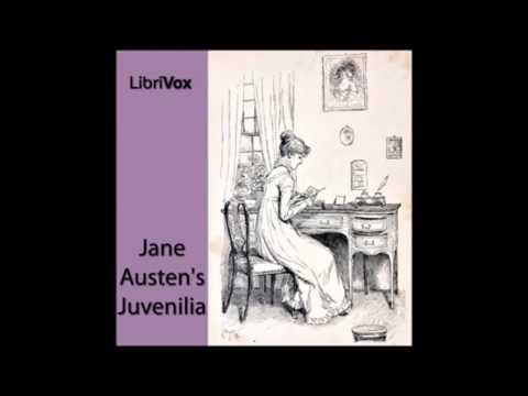 Lady Susan by Jane Austen  (Audio Book) (1/2)
