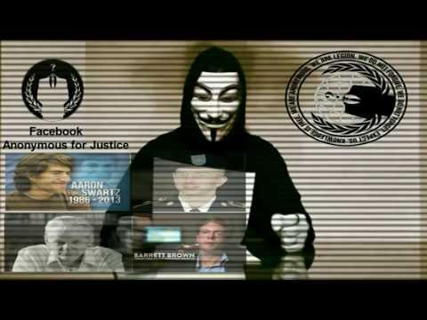 Želite Biti Anonymous? Prvo Pogledajte Ovaj Video
