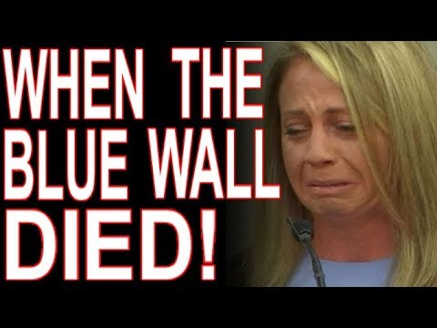 murderer-amber-guyger-convicted.-police-&-white-media-are-furious!