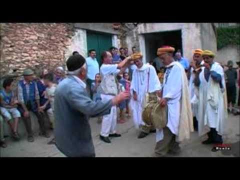 IDHEBALEN: Symbole des mariages kabyle