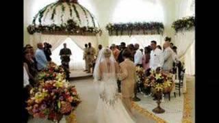 Anastacia And Wayne S Wedding