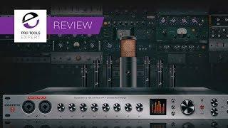 Review - Antelope Audio Discrete 8 Audio Interface