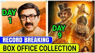 Thugs of Hindostan Total collection   Mohalla Assi Box office collection Day 1   Pihu collection