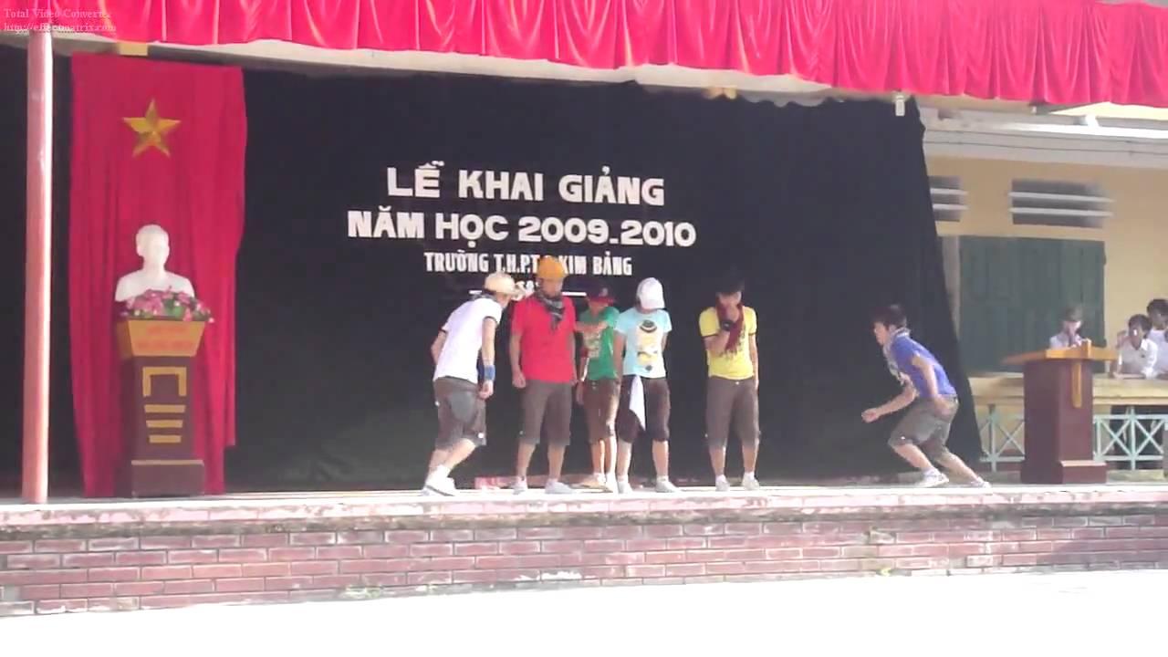 Khai Giang 9XpRo