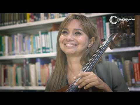 T1 Cecilia Argañaraz - Preludio de la Suite N° 1 para Cello en Sol Mayor