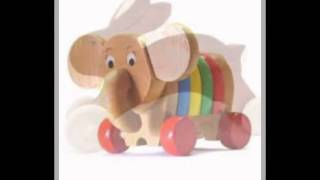Children Wooden Toys