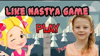 Like Nastya Game - Adventure game with Nastya in Wonderland ? | Worth a try | Kids games