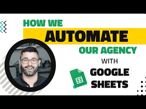 11 Google Sheets Automations -  Examples, Scripts and Add Ons