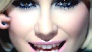 Pixie Lott | Maquillaje inspirado plata CON PURPURINA - Naked2
