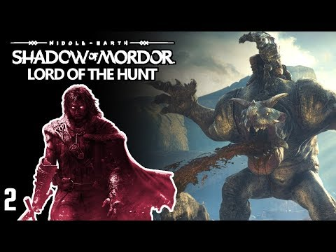 Shadow of Mordor: Lord of the Hunt - Finale