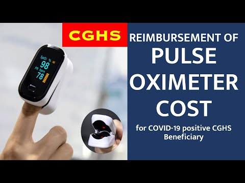 cghs-:-reimbursement-of-cost-of-'pulse-oximeter'-for-covid-19-positive-cghs-beneficiary