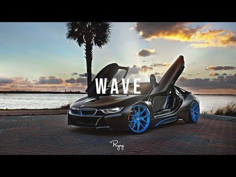 """Wave"" - Chill Relaxed Rap Beat | Free Hip Hop Instrumental Music 2018 | Macktwotimes #Instrumentals"