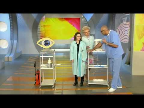 Глава 14 Травмы глаз / Клинические лекции по офтальмологии