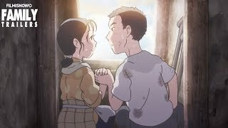 In This Corner Of The World   New Trailer For Japanese Anime