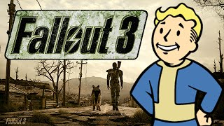 【Fallout3】危険なお散歩【実況】#1