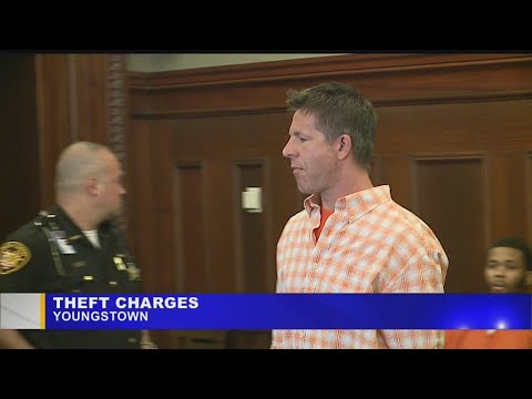Youngstown Wastewater Treatment worker pleads not guilty in theft case
