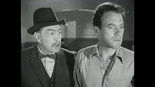 New Adventures of Charlie Chan #18 Dateline (to DIE!) J. Carroll Naish