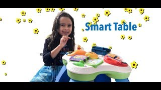Learning Numbers and Letras with music - Kids Playing