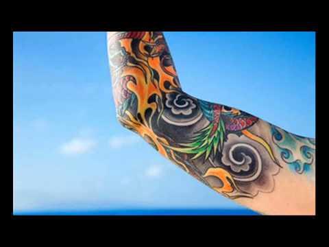 Como Cuidar Tu Tatuaje Nuevo Youtube