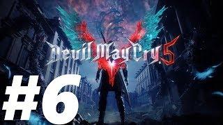 Devil May Cry 5 (6) — Krew i Koszmary