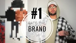 Marc O'Polo | RATE THE BRAND #1 | Philipp Lüders