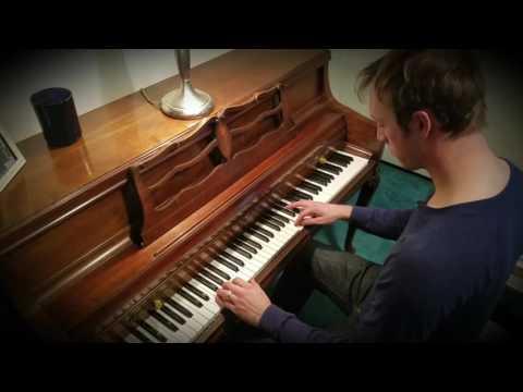 GYMNOPEDIE No. 1 by Erik Satie (adult student)