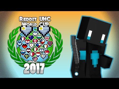 World Cup 2017 UHC EP1 - Uruguay