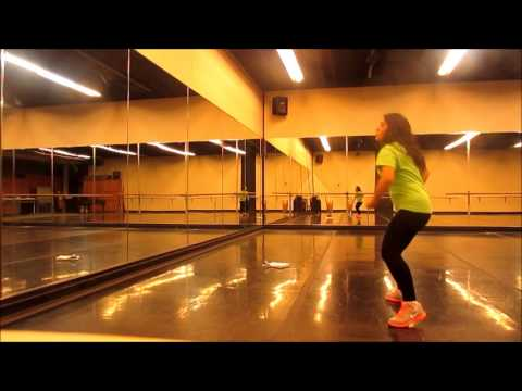 DYW Wyoming 2014 Fitness Routine
